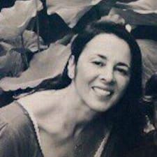 Leila Brukerprofil