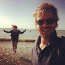 Profil utilisateur de Luisa&Gilles