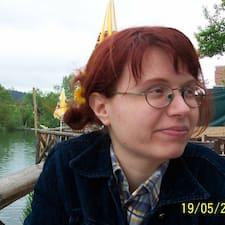 Profil korisnika Burcu