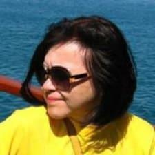 Stefka User Profile