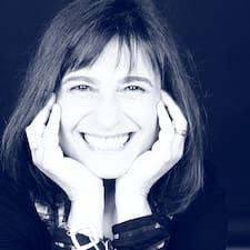Muriel Kullanıcı Profili