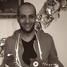 Profil korisnika Abed