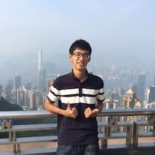 Yun Cheng (Chase) Kullanıcı Profili