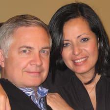 โพรไฟล์ผู้ใช้ Mark & Jessica