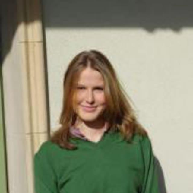 Profil uporabnika Agnieszka