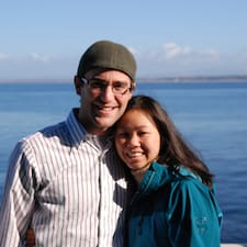 Jennifer And Scott User Profile