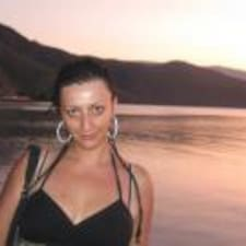 Lilit User Profile