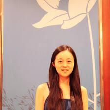 Xiaodi felhasználói profilja