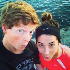 Lizy And Sam User Profile