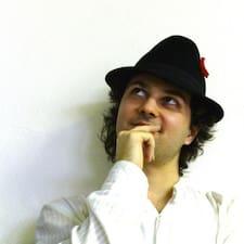 Profil korisnika Karim-Pierre