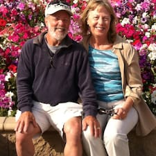 Larry & Peggy User Profile