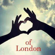 Heart Of London Brukerprofil