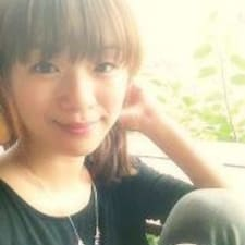 Moni User Profile