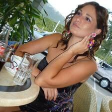 Irena Kullanıcı Profili