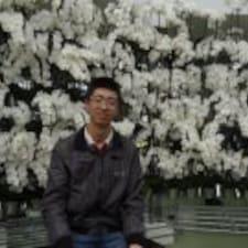 Profilo utente di Zijian