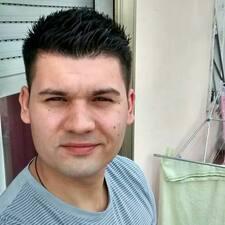 Andrei Sorin - Uživatelský profil