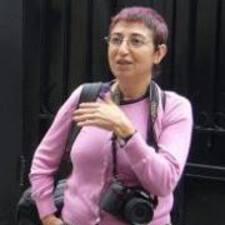 Profil utilisateur de Fatma
