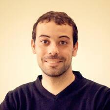 Profil utilisateur de Francesc
