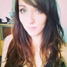 Profil utilisateur de Alyssia