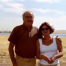 Didier & Sylvie User Profile