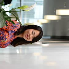 Shiqian User Profile
