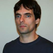 Profil utilisateur de Stephan
