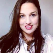 Patrícia Schramm Von User Profile