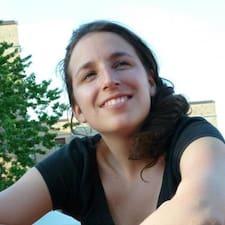 Profil korisnika Myriam