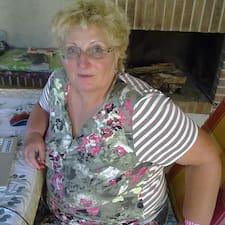 Brigitta Brugerprofil