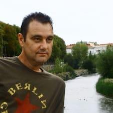 Francisco Manuel的用户个人资料