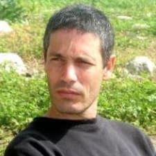 Yuval - Uživatelský profil