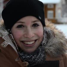 Profil Pengguna Nadine