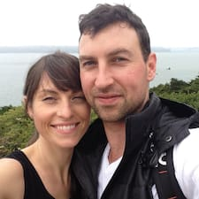 Julian And Hannah User Profile