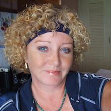 Sherri - Uživatelský profil