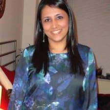 Arpita User Profile