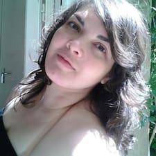 Profil utilisateur de Clota
