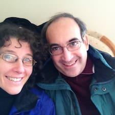 Sandi And Jim User Profile