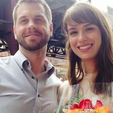 John & Megan User Profile