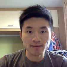 Profil utilisateur de Pohung
