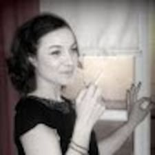 Henkilön Mathilde käyttäjäprofiili