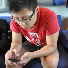 Wei-Yun User Profile