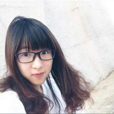 Xihan的用户个人资料