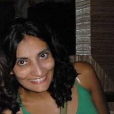 Profilo utente di Amita
