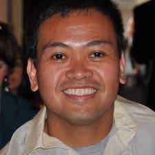 Profil utilisateur de Leo Anthony