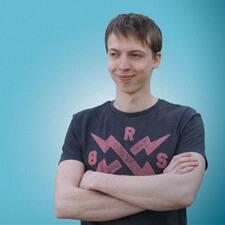 Artūrs - Uživatelský profil