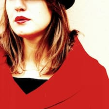 Profilo utente di Carlotta