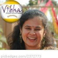 Vibha User Profile
