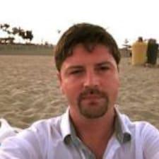 Darren님의 사용자 프로필