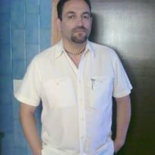 โพรไฟล์ผู้ใช้ Héctor Abel