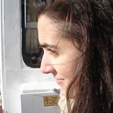 Profil Pengguna Guenola